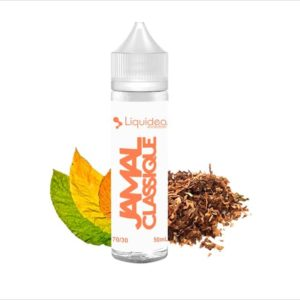 E-Liquide 50 ML JOLIE BLONDE - Liquideo
