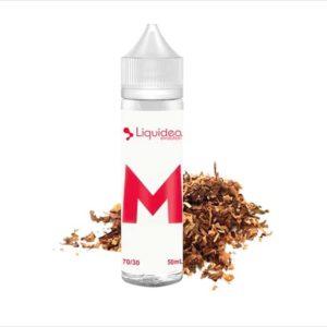 E-Liquide 50 ML LE M - Liquideo