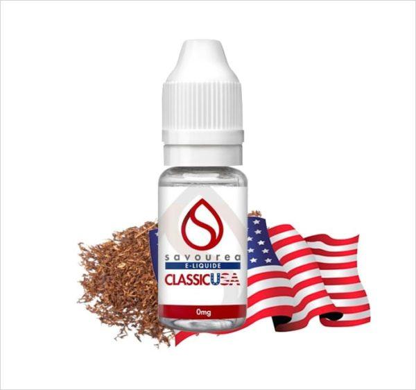 ELiquide CLASSIC USA - SAVOUREA
