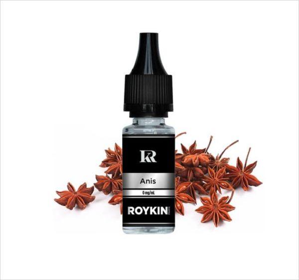 ELiquide ANIS - ROYKIN