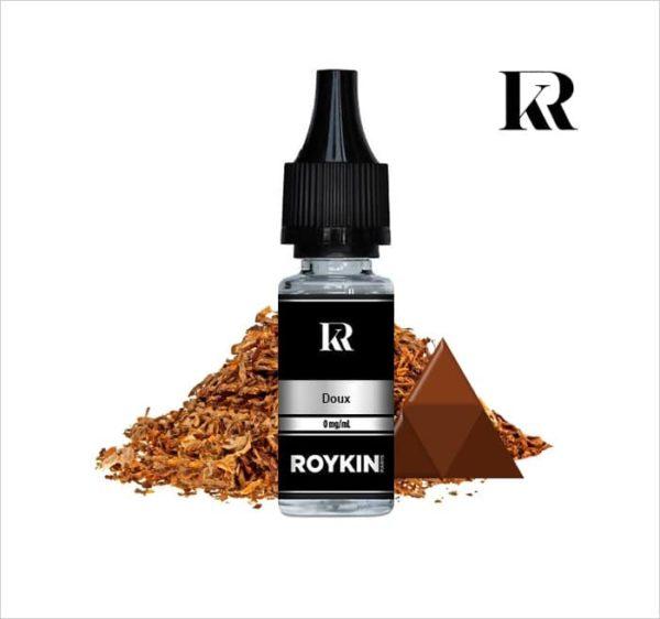 ELiquide CLASSIC DOUX - ROYKIN