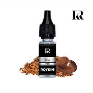 ELiquide CLASSIC BURLEY - ROYKIN