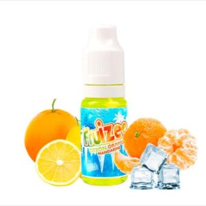 Eliquide CITRON ORANGE MANDARINE - FRUIZEE