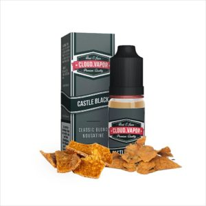 E-Liquide CASTEL BLACK - CLOUD VAPOR