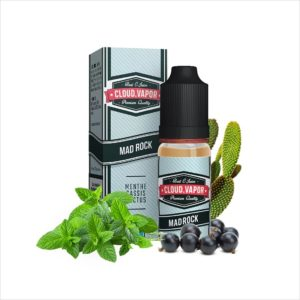 E-Liquide MAD ROCK - CLOUD VAPOR
