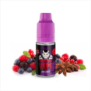 E-Liquide BAT JUICE - VAMPIRE VAPE
