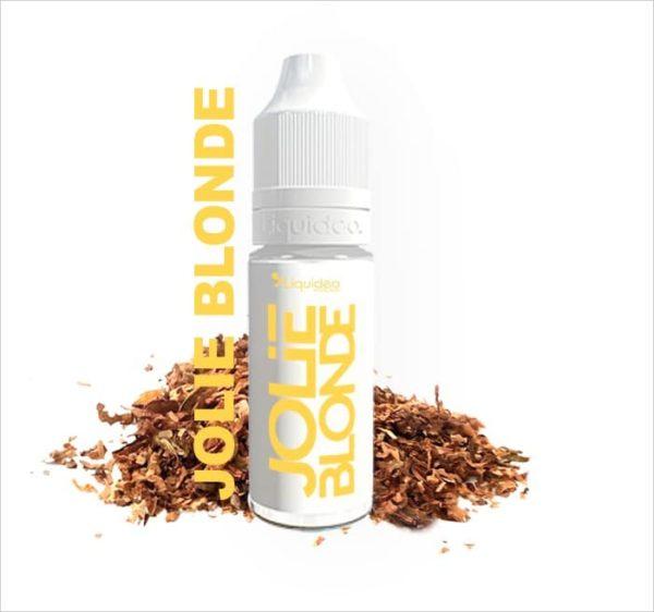 E-Liquide JOLIE BLONDE - Liquideo