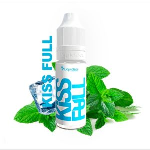 E-Liquide KISS FULL - Liquideo
