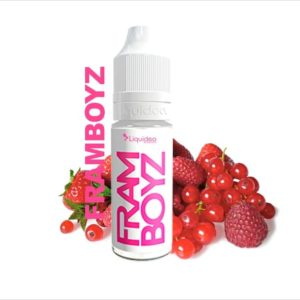 E-Liquide FRAMBOYZ - Liquideo