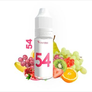 E-Liquide 54 - Liquideo