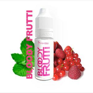 E-Liquide BLOODY FRUTTI - Liquideo