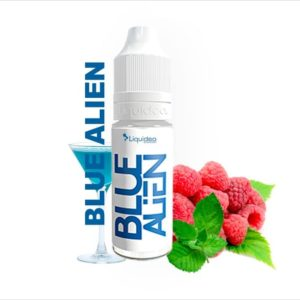 E-Liquide BLUE ALIEN - Liquideo