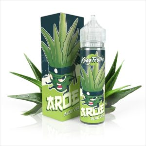 E-Liquide 50ML AROE - KUNG FRUITS