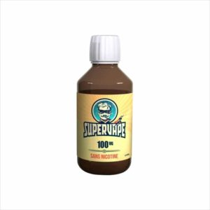 BASE NEUTRE 120ML FULL VG - SUPERVAPE