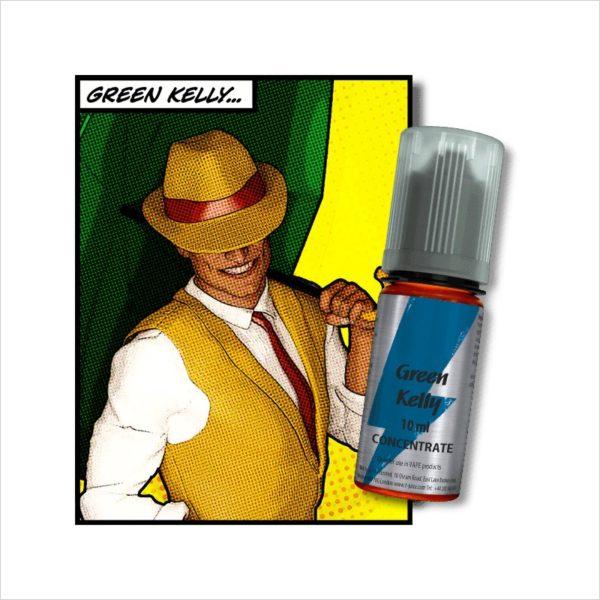 CONCENTRÉ GREEN KELLY - T-JUICE