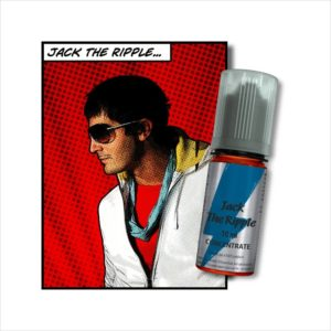 CONCENTRÉ JACK THE RIPPER - T-JUICE