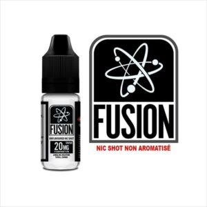 BOOSTER de nicotine pas cher FUSION 50/50 - HALO