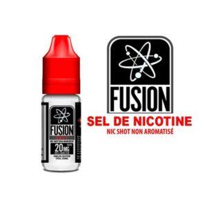 BOOSTER de nicotine pas cher FUSION SEL DE NICOTINE 50/50 - HALO