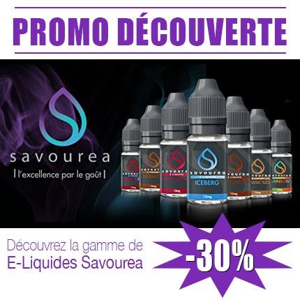 Promotion SAvourea 10ml