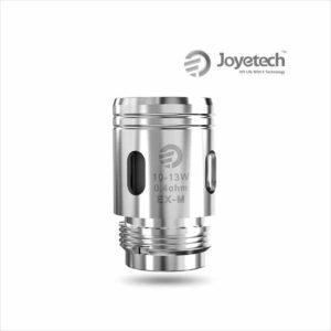 Résistances EX-M Mesh (5pcs) - Joyetech eliquide-DIY.fr
