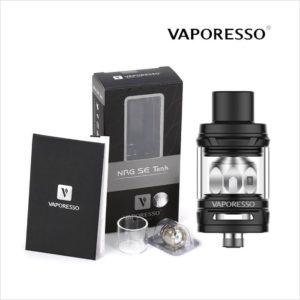 NRG SE TANK - Vaporesso eliquide-DIY.fr