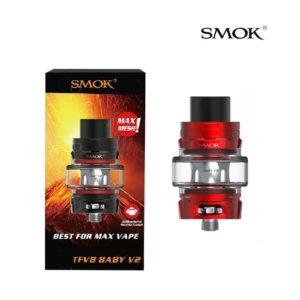 TFV8 BABY V2- Smok eliquide-DIY.fr