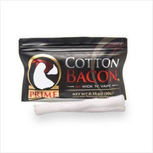 Wick 'N' Vape Coton Bacon Prime eliquide-DIY.fr