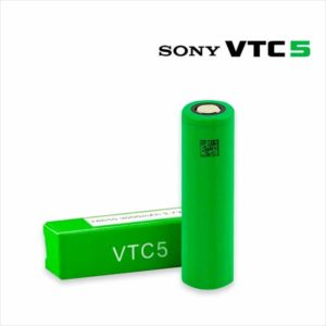 Batterie E-cigarette SONY