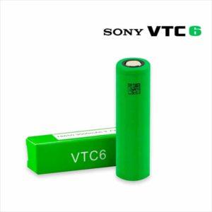 Accu Sony VTC6 35A 18650 3000 mAh eliquide-DIY.fr