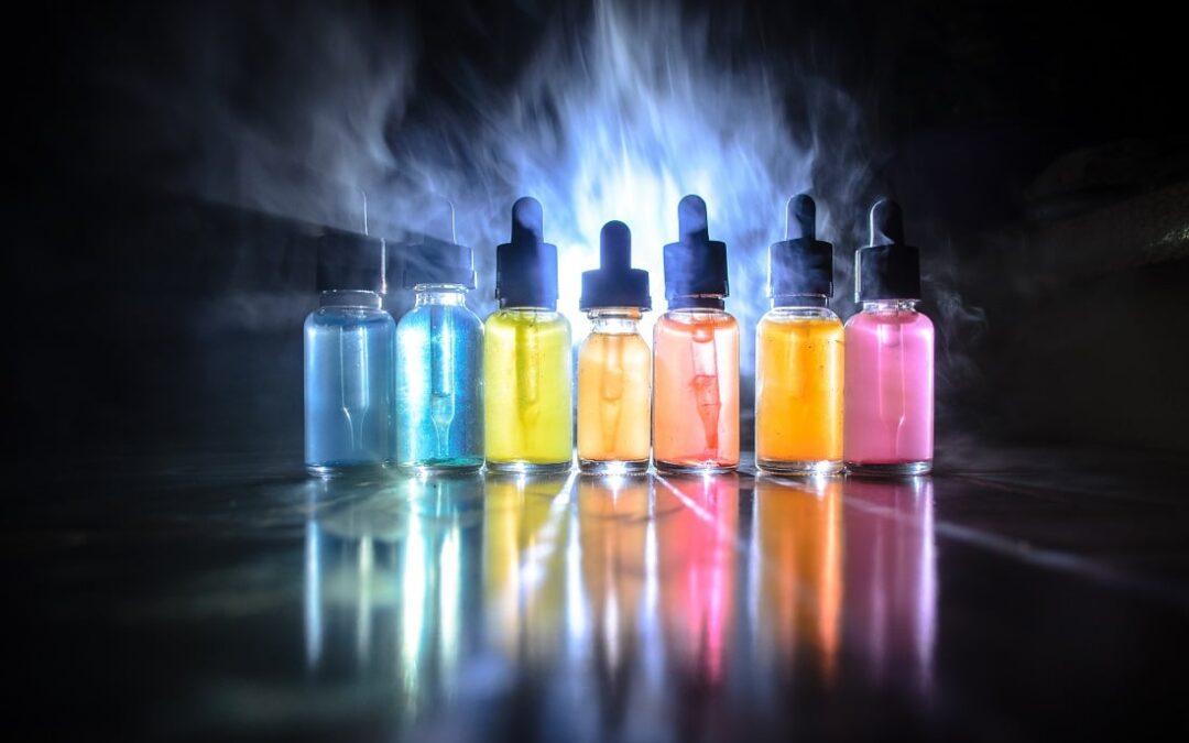 6 Avantages des boutiques d'E-liquide en ligne VS boutiques d'E liquide de quartier