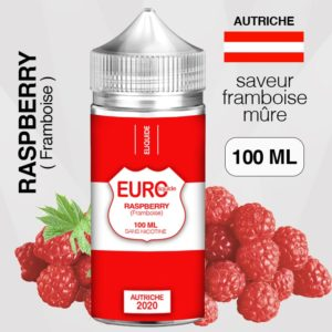 "E-liquide "" AUTRICHE "" 100 ML - EUROLIQUIDE eliquide-DIY.fr"