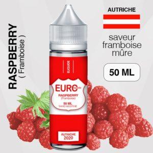"E-liquide "" AUTRICHE "" 50 ML - EUROLIQUIDE eliquide-DIY.fr"