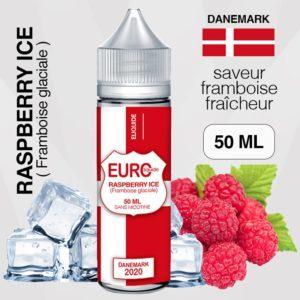 """E-liquide """" DANEMARK """" 50 ML - EUROLIQUIDE eliquide-DIY.fr"""