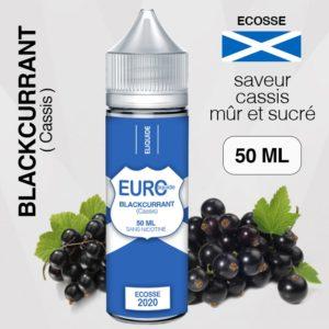"E-liquide "" ECOSSE "" 50 ML - EUROLIQUIDE eliquide-DIY.fr"