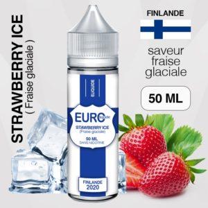 """E-liquide """" FINLANDE """" 50 ML - EUROLIQUIDE eliquide-DIY.fr"""