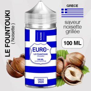 """E-liquide """" GRECE """" 100 ML - EUROLIQUIDE eliquide-DIY.fr"""