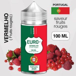 """E-liquide """" PORTUGAL """" 100 ML - EUROLIQUIDE eliquide-DIY.fr"""