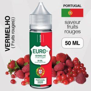 """E-liquide """" PORTUGAL """" 50 ML - EUROLIQUIDE eliquide-DIY.fr"""