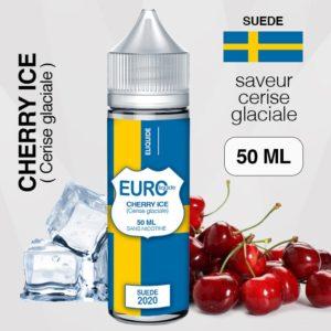 """E-liquide """" SUEDE """" 50 ML - EUROLIQUIDE eliquide-DIY.fr"""