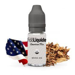Fooliquide - e-liquide saveur american mix