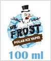 e liquide Dr Frost 100ml pas cher