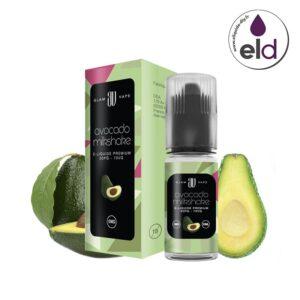 E-liquide AVOCADO MILKSHAKE Glam vape eliquide-DIY.fr