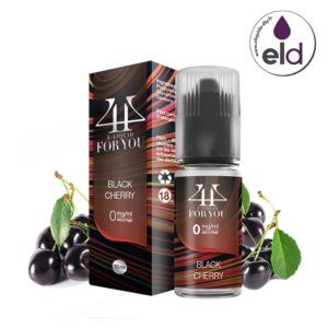 E-liquide 2€ BLACK CHERRY 4You eliquide-DIY.fr