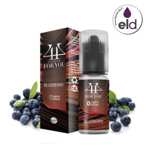 E-liquide 2€ BLUEBERRY 4You eliquide-DIY.fr