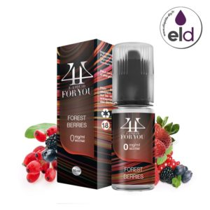 E-liquide 2€ FOREST BERRIES 4You eliquide-DIY.fr