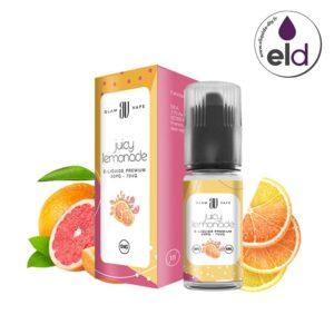 E-liquide JUICY LEMONADE Glam vape eliquide-DIY.fr