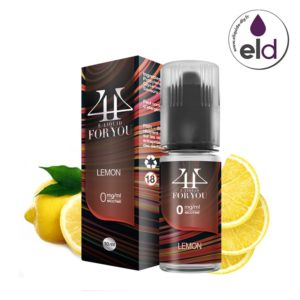 E-liquide 2€ LEMON 4You eliquide-DIY.fr