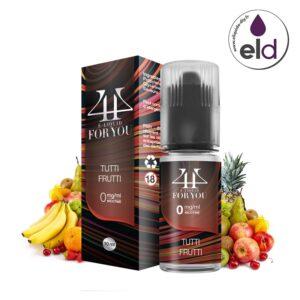 E-liquide 2€ TUTTI FRUITTI 4You eliquide-DIY.fr