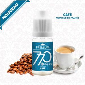 E-Liquide Café - 770 eliquide-DIY.fr