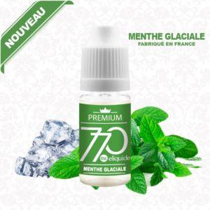 E-Liquide Menthe Glaciale - 770 eliquide-DIY.fr